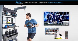 Aktiv Virtual - Functional Training On Demand