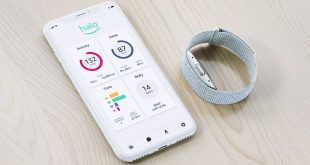 Amazon Introduce Halo Fitness Band and App