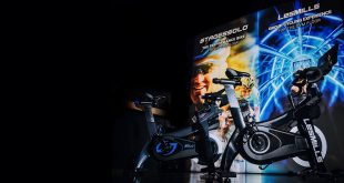 Anytime Fitness International Announces Stages® Indoor Cycling As Global Bike Partner