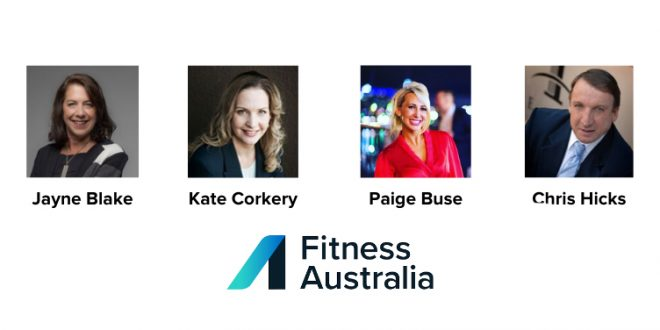 Fitness Australia Directors Set To Strengthen Peak Body In 2020