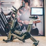Assault Fitness - The New AirBike from Precor Australia