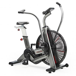 Assault Fitness - AirBike Elite - Available from Precor Australia