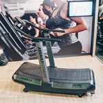 Assault Fitness - The New AirRunner from Precor