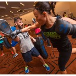 Australian Fitness Network: FILEX 2014 - Punch It Out