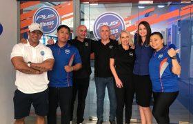 Australian Gym Chain Plus Fitness 24/7 Expands into Singapore
