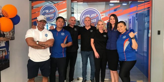Australian Gym Chain Plus Fitness 24/7 Expands into Singapore