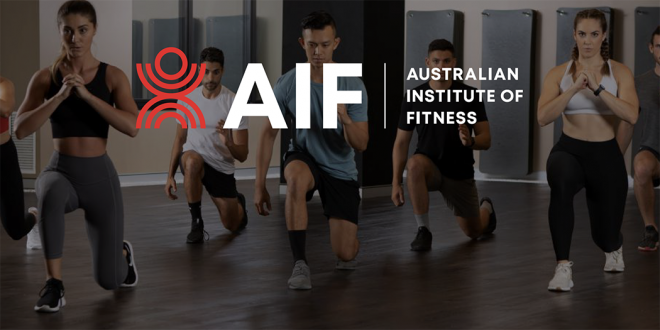 Australian Institute of Fitness Eyes Big Future