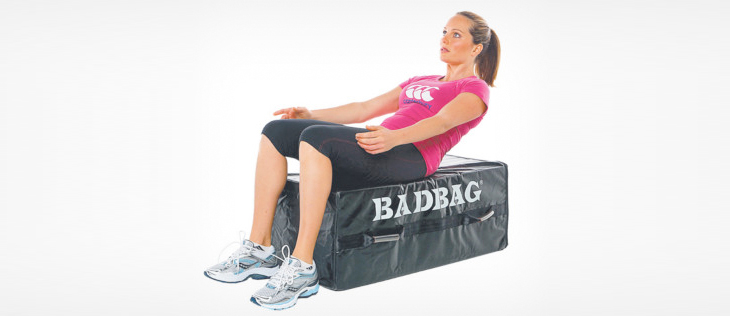 The Badbag from Body Options