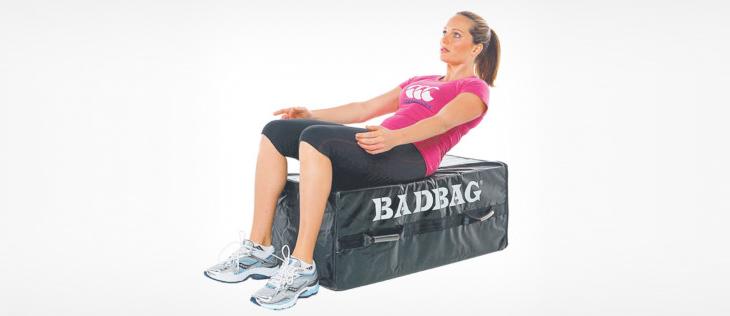 The Badbag from Body Options