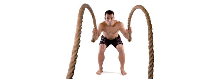 Australian Institute of Kettlebells Launch Fundamentals of Battle Ropes Training Course