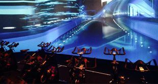 BODY BIKE - Launch New Indoor Cycle 15th October 2016