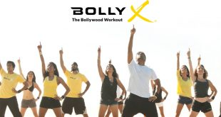 BollyX - The Bollywood Workout