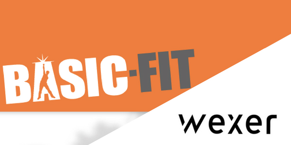 Wexer Partners With European Fitness Giant Basic-Fit