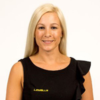 Belinda Maggs - Belinda Maggs - new National Business Development Manager at Les Mills Asia Pacific.