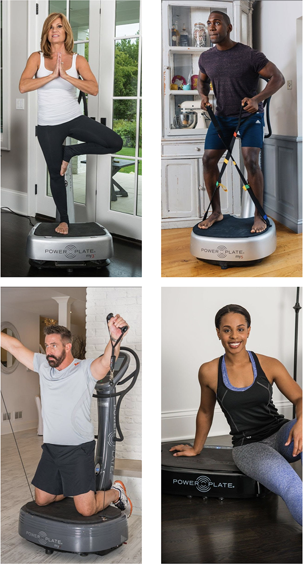 Black Friday - Power Plate Sale