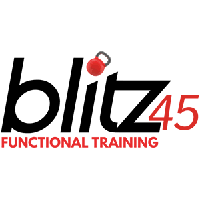 Blitz 45 Personal Training Franchise
