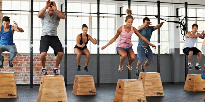Bolster Your Brand & Revenue With Smart HIIT Programming - Anthony Dominic for What's New in Fitness