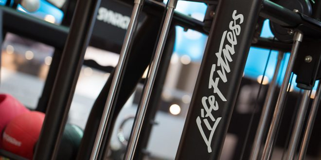 Life Fitness: Poised For The Future