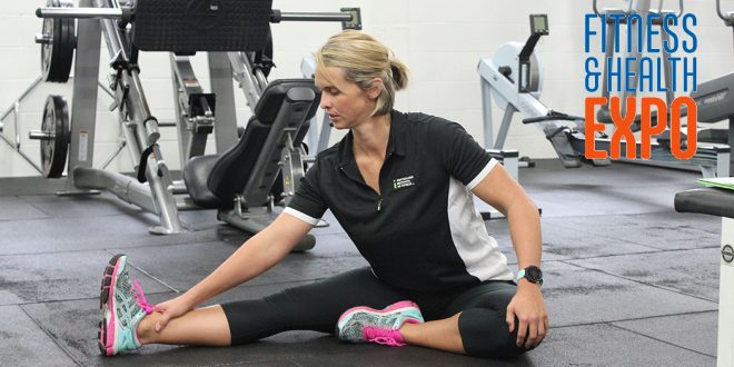 Q&A with Libby Trickett ahead of her appearance at the Brisbane Fitness & Health Expo