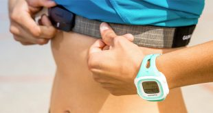 Chest Heart Rate Monitors Better Than Wrist Heart Rate Monitors