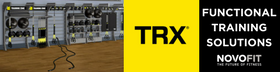 TRX - Functional Training Solutions provided by NovoFit