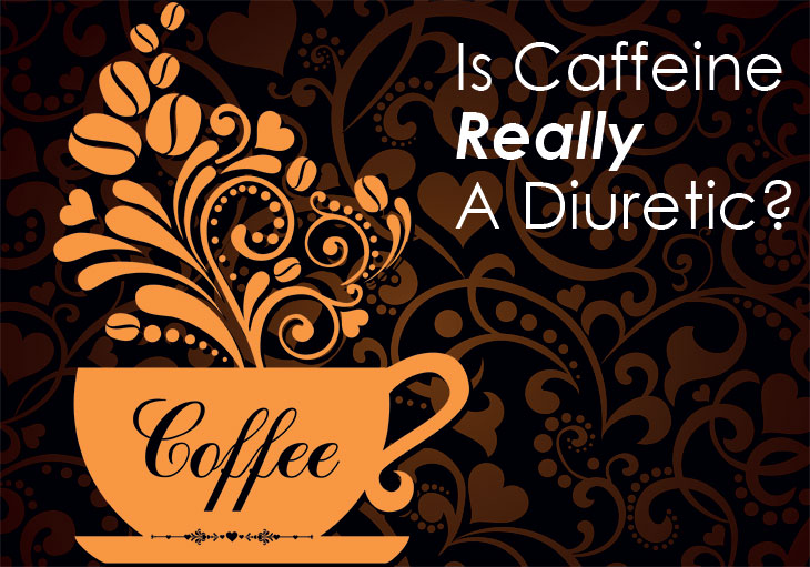 Is Coffee A Diuretic
