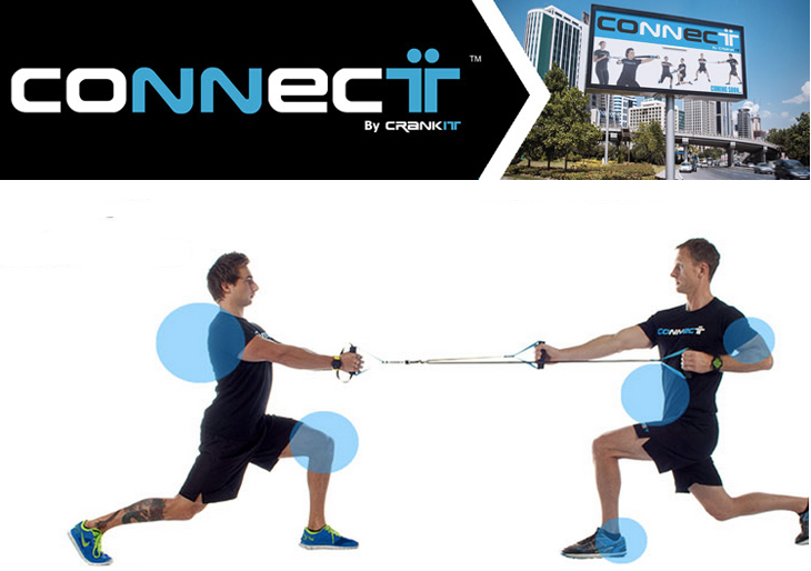 CONNECT by CrankIt Fitness