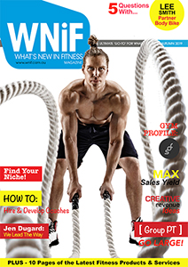 The WNiF Magazine - Autumn 2019 Edition