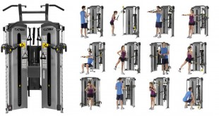 Cybex Bravo - Now available from Life Fitness