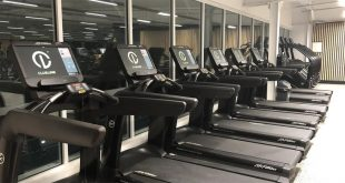 Club Lime (ANU) Beta Test New Life Fitness On Demand™