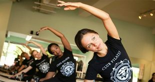 Club Pilates - Newcomer to Top 500 Franchise List 2017