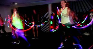 Former Les Mills CEO David Lewis Leads Australian Expansion Of Clubbercise