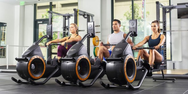 Commercial Fitness Company Nautilus To Sell Octane Fitness