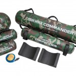 CorMax Camo Training Kit