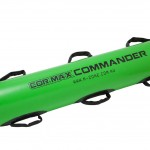 CorMax Commander - Green