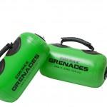 CorMax Grenades - Green