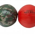 CorMax AQA Balls
