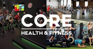 Core Health & Fitness - Our Feature Brands