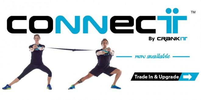 CrankIt Fitness - Trade In & Upgrade