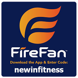 FireFan - Ignite Your Passion