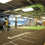 Regupol - everroll rubber flooring