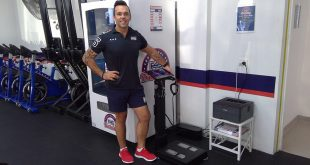 Dan Harte - F45 Sandgate. A Game Changer For F45 Training