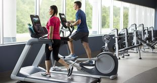 Precor Australia - Differentiate Your Gym Cardio Solutions