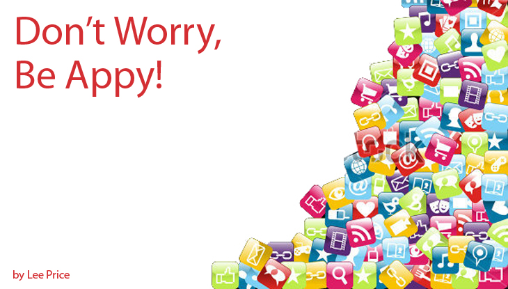 Dont Worry, Be Appy!