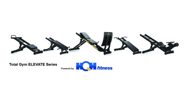 HQH Fitness New Collaboration With Aktiv Solutions Australia