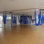 EMF Performance Centre - Aerial Group Fitness