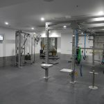 EMF Performance Centre - Altitude Functional Training Room