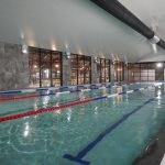 EMF Performance Centre - Altitude Swimming Pool