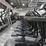 EMF Performance Centre - Cardio Zone