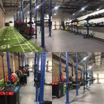 EMF Performance Centre - Functional Training Area